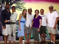 Mike & Kilimanjaro Team