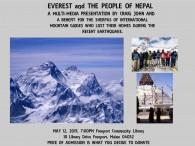 Craig John's Fundraiser for IMG's Sherpa