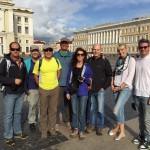 The Elbrus Team