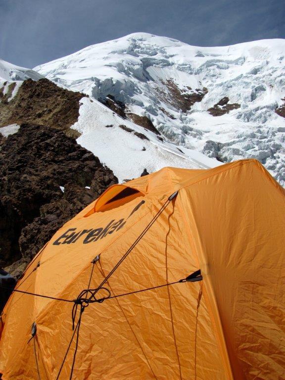 High Camp (Greg Vernovage)