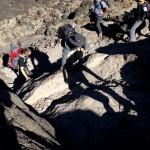 Climbing Barranco Wall. (Craig John)