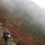Hinku Valley Trekking (Eric Simonson)