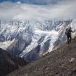 Leaving Nepal (Adam Angel)