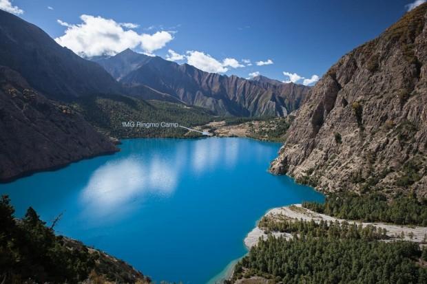 Phoksundo Lake (Adam Angel)