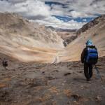 Welcome to Tibet (Adam Angel)