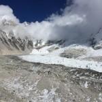 Everest Base Camp (Tye Chapman)