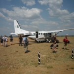 "Serengeti ""Airport"". (Greg Vernovage)"