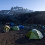 Barranco Camp - Greg Vernovage