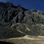 Carstensz Pyramid - Greg Vernovage