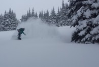 Crystal Mountain Backcountry