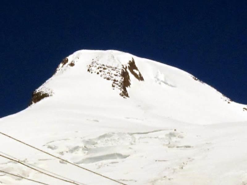 Western Summit (Photo: Viki Tracey)