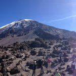 Above Karanga Camp (Dustin Balderach)
