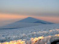 Kilimanjaro Summit Pyramid (photo: Greg Vernovage)