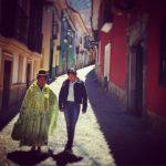 Old Town La Paz (Greg Vernovage)