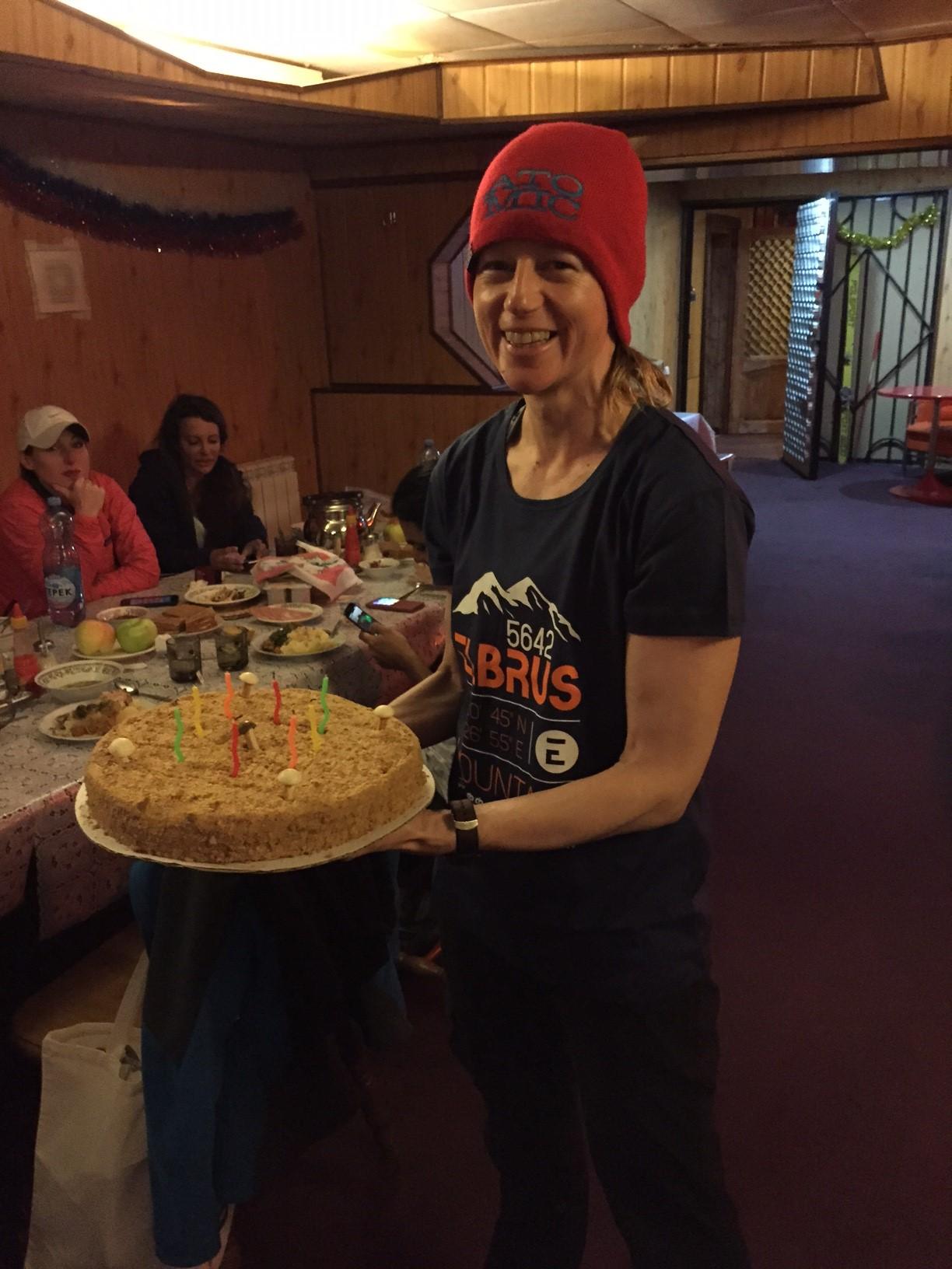 Happy Birthday Jo!