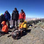 Parinacota Summit (Jesus Paco)