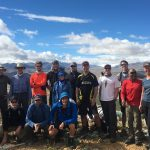 The Cho Oyu & Tibet Trek Team (Ang Jangbu)