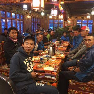 IMG Sherpa Team (Phunuru)