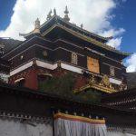 Tashilumpo Monastary  (Ang Jangbu)