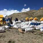 Building Base Camp (Phunuru)
