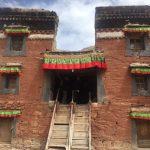 Rongbuk Monastery (Ang Jangbu)