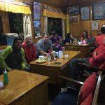 Mera Peak Team (Phunuru)