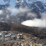 Khare (16,404 ft / 5000 m) (Mingma Tenjing II)