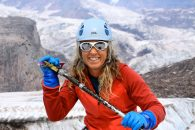 IMG guide Emily Johnston