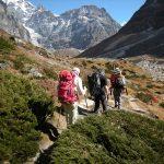 Trail to Thagnak (Eric Simonson)