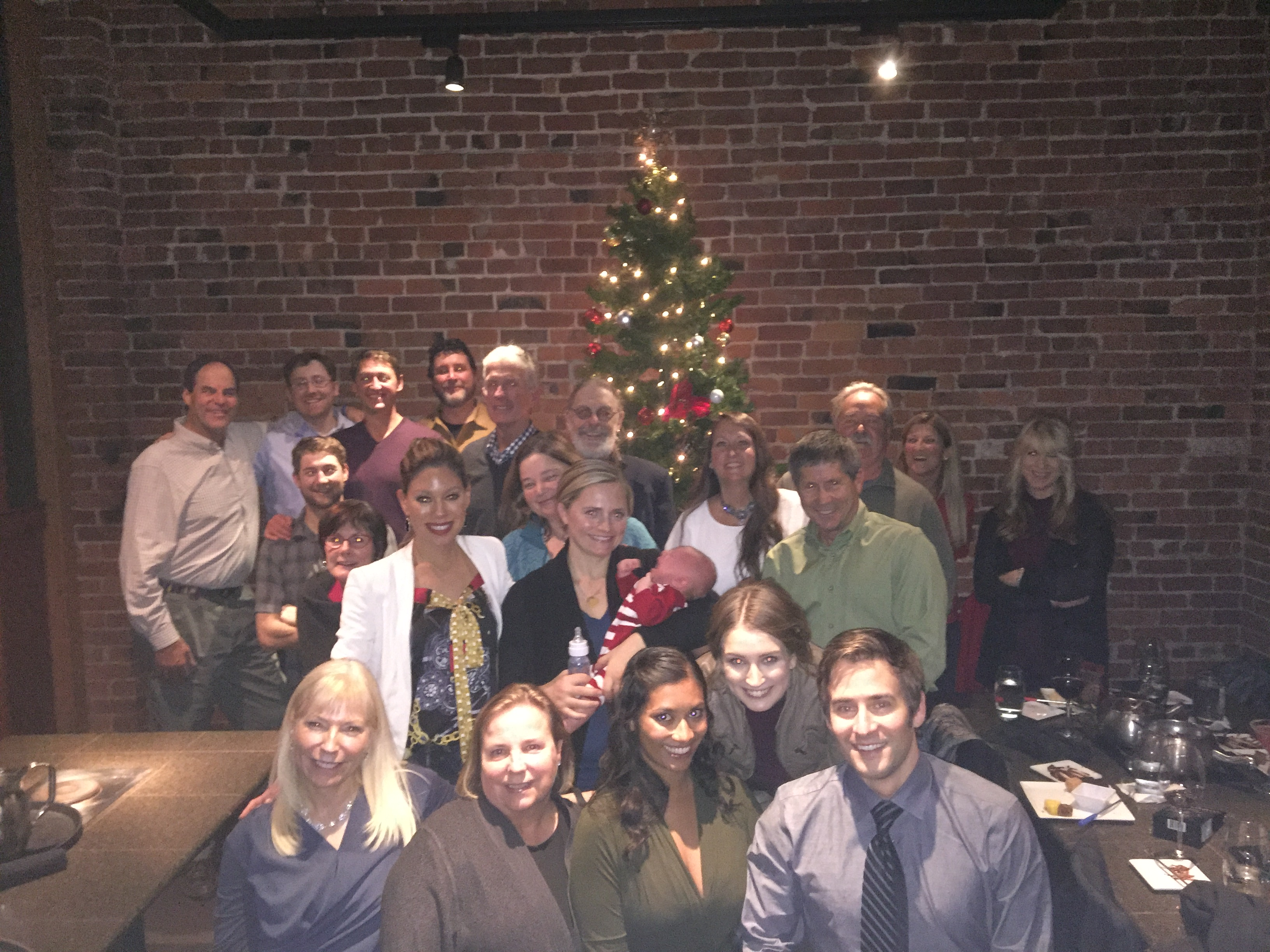 2016 IMG Holiday Party