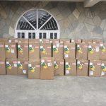 IMG oxygen shipment in Kathmandu (Ang Jangbu)