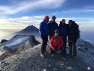 Summit of Ixta - All Smiles