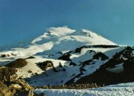 Elbrus Summit