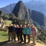 Group Shot, Machu Picchu (Peter Anderson