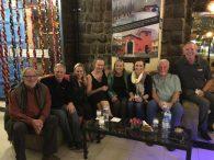 Salkantay Team in Cusco (Jacqueline Brill)