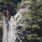 Namche Suspension Bridge (Tye Chapman)