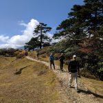 Trekking to Everest View Hotel (Harry Hamlin)