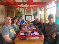 Team Lunch (Emily Johnston)