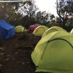 Machame Camp (Phunuru Sherpa)