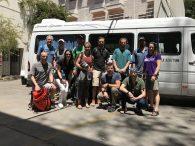 Vacas Valley Team