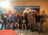 The Crew (Nickel Wood)