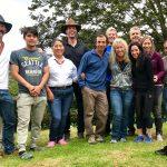 The Crew in Ecuador (Emily Johnston)
