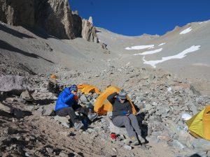 Camp 1 (Peter Bilodeau)