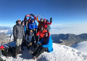 Team On Top! (Jonathan Schrock)