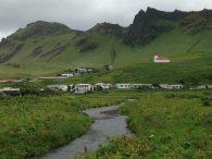 Skogar village, near the Eyjafjallajökull Glacier (Craig John)
