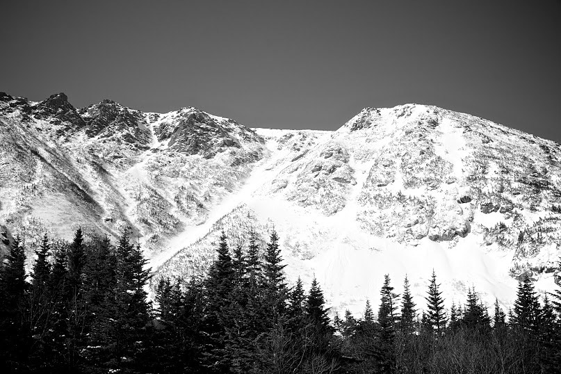 Winter in the White Mountains of NH (Craig John)
