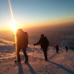 Sunrise summit (Jay Lyons)