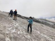 Training Day on Elbrus (Jonathan Schrock)