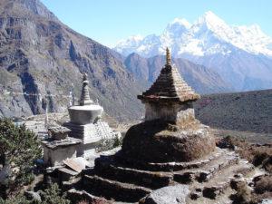 Thame (Ang Jangbu Sherpa)