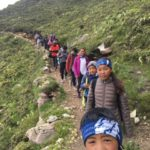Future Guides of Nepal (Phunuru Sherpa)